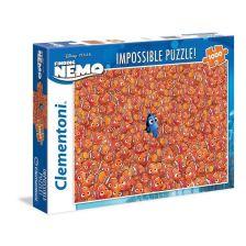 Clementoni Puzzle 1000 Szenilla