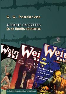 G. G. Pendarves - A FEKETE SZERZETES