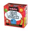 93670 - BRAINBOX, ELSŐ SZÍNEK