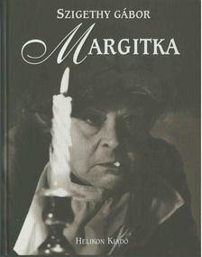 Szigethy Gábor - Margitka [antikvár]