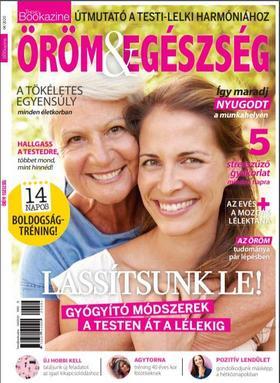 Palcsek Zsuzsanna - szerk. - Trend Bookazine - Öröm & egészség