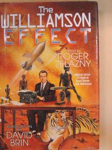 Poul Anderson - The Williamson Effect [antikvár]