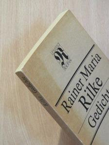 Rainer Maria Rilke - Gedichte [antikvár]