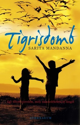 SARITA MANDANNA - Tigrisdomb [eKönyv: pdf, epub, mobi]