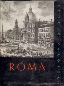 LONTAY LÁSZLÓ - Róma [antikvár]