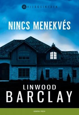 Linwood Barclay - Nincs menekvés [eKönyv: epub, mobi]