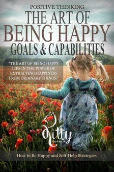 Corner Kitty - The Art of Being Happy [eKönyv: epub, mobi]