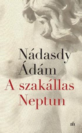 NÁDASDY ÁDÁM - A szakállas Neptun [eKönyv: epub, mobi]