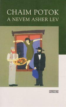 Chaim Potok - A nevem Asher Lev [antikvár]