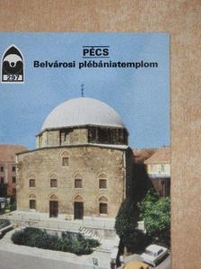 Pécs - Belvárosi plébániatemplom [antikvár]