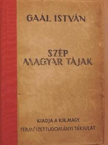 Gaál István - Szép magyar tájak [antikvár]
