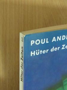 Poul Anderson - Hüter der Zeiten [antikvár]