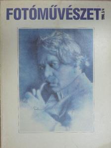 Boros Géza - Fotóművészet 1990/3-4. szám [antikvár]