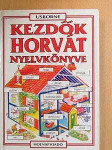 Helen Davies - Kezdők horvát nyelvkönyve [antikvár]