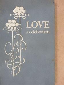 Elizabeth Barrett Browning - Love, a keepsake [antikvár]