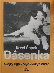 Karel Čapek - Dásenka [antikvár]
