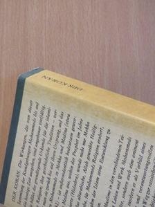 Der Koran [antikvár]