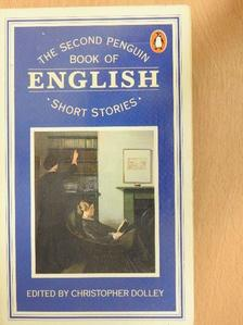 Angus Wilson - The Second Penguin Book of English Short Stories [antikvár]