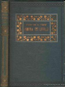 Stockton, Frank R. - Pomona úti levelei Euphemiához, volt úrnőjéhez [antikvár]
