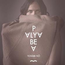 Palya Bea - TOVÁBB NŐ - CD -