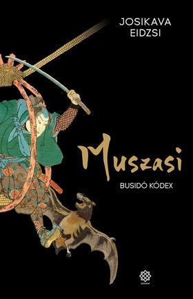 Eidzsi Josikava - Muszasi 4. - Busidó kódex
