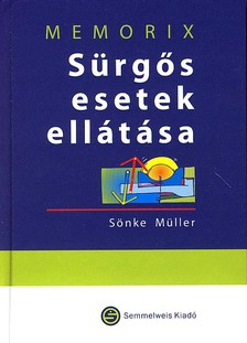 Sönke Müller - Memorix - Sürgős esetek ellátása
