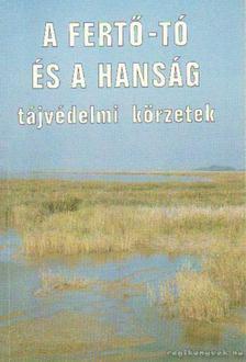 Csapody István - A Fertő-tó és a Hanság [antikvár]