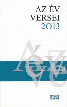 Nagy Gábor - Az év versei 2013 [antikvár]
