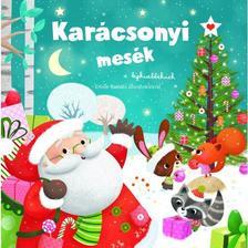 Szalay Könyvkiadó - Karácsonyi mesék a legkisebbeknek