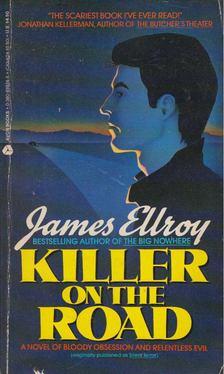 James Ellroy - Killer on the Road [antikvár]