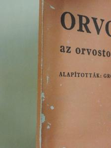 Dr. Altorjay István - Orvosképzés 1981. január-december [antikvár]
