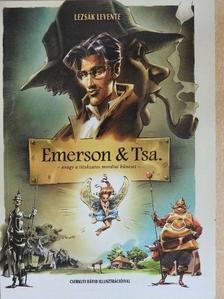 Emerson & Tsa. [antikvár]