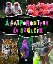 Szalay Könyvkiadó - Állatporontyok és szüleik