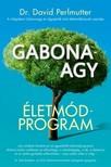 David Perlmutter - Gabonaagy - Életmódprogram [eKönyv: epub, mobi]