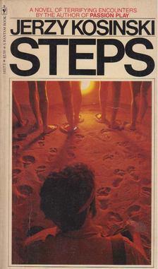 KOSINSKI JERZY - Steps [antikvár]
