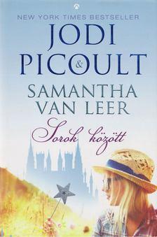 Jodi Picoult - Sorok között [antikvár]