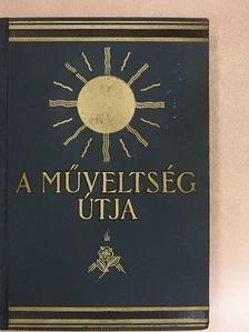 Leidenfrost Gyula - A műveltség útja VIII. [antikvár]