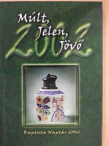 Balog Miklós - Múlt, Jelen, Jövő 2002 [antikvár]