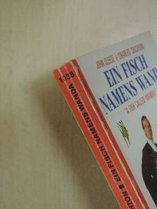 John Cleese - Ein Fisch namens Wanda [antikvár]