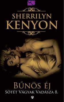Sherrilyn Kenyon - Bűnös éj [antikvár]