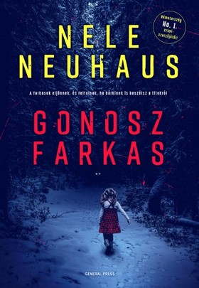 Nele Neuhaus - Gonosz farkas [eKönyv: epub, mobi]