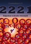 A.P. Constantinus - 2221 - Szigorúan szabados viszonyok [eKönyv: epub, mobi]