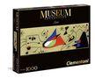 - - Clementoni Puzzle 1000 Panoráma - Miró