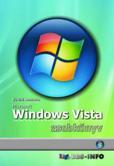 BÁRTFAI BARNABÁS - Windows Vista zsebkönyv