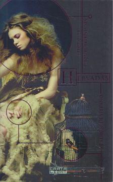 Lauren DeStefano - Hervadás [antikvár]
