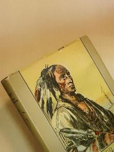 James Fenimore Cooper - Der Letzte Mohikaner [antikvár]