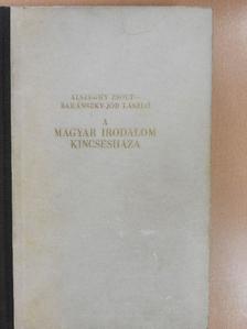 Ady Endre - A magyar irodalom kincsesháza [antikvár]