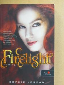 Sophie Jordan - Tűzláng [antikvár]