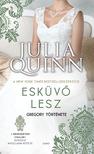 Julia Quinn - Esküvő lesz - A Bridgerton család 8.