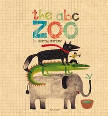 Máray Mariann - The ABC Zoo